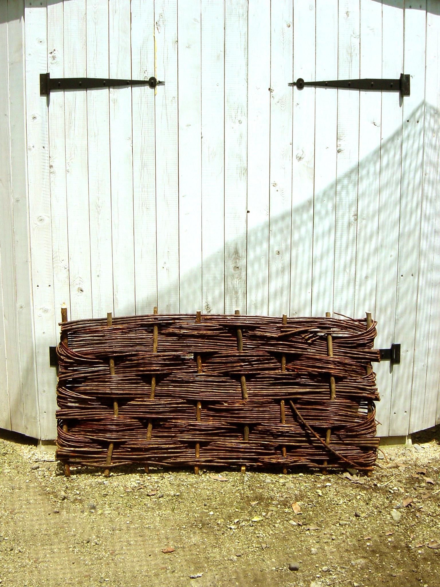 English Fenceイギリス製フェンスS